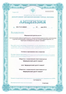 licens 2